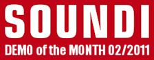 SOUNDI DEMO of the MONTH 02/2011